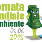 Ecolamp per la Giornata Mondiale dell'Ambiente 2015