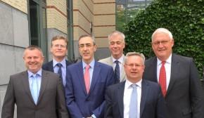 EucoLight Board of Directors